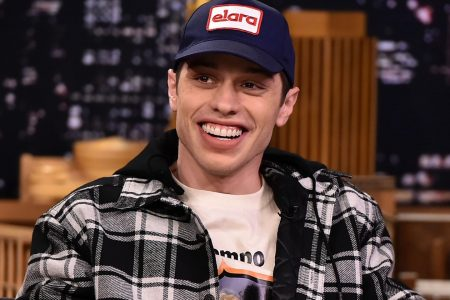 Pete Davidson Says Chevy Chase is 'Genuinely Bad' and 'Racist'