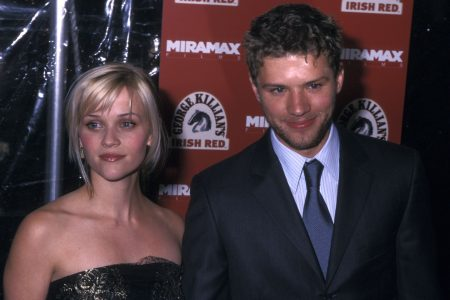 People Are Having a Hard Time Accepting That Reese Witherspoon's and Ryan Phillippe's Kids Are Not Clones
