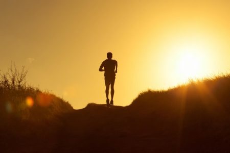 Evolution in Action: A Single Gene Mutation Let Humans Become Long-Distance Runners