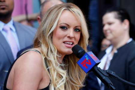 Trump Promised to Put Stormy Daniels on The Apprentice—And Cheat to Survive, Book Claims
