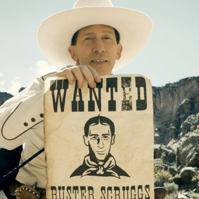 Coen brothers' 'disturbing' anthology The Ballad of Buster Scruggs draws decent reviews at Venice Film Fest