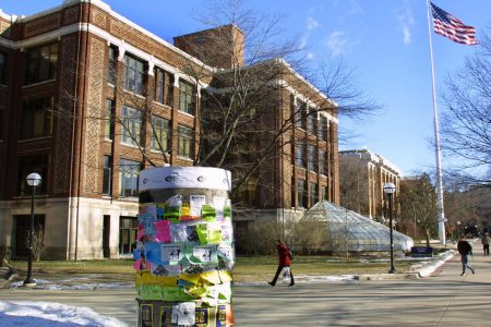 University of Michigan professor refuses to write letter for student to study abroad in Israel