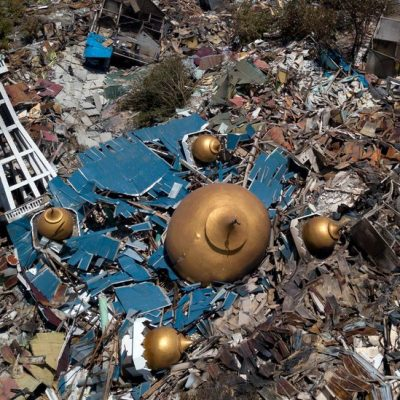 Indonesia Tsunami Toll Climbs Above 800. 'It Is Very Bad.'