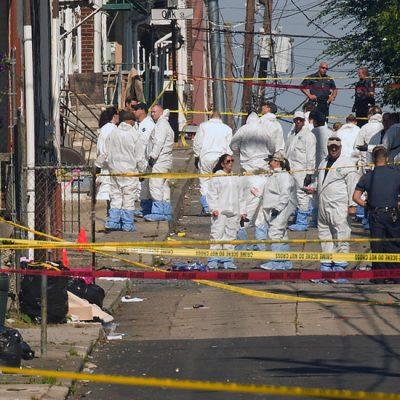 Car Explosion Kills Three Men in Pennsylvania, Officials Say
