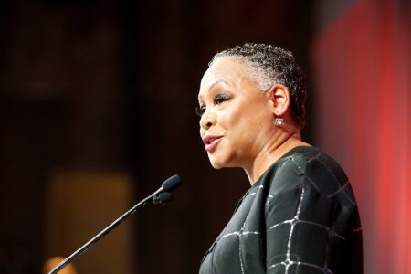 Time's Up Hires WNBA President as Chief Executive