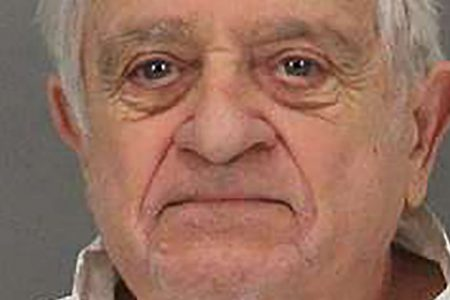 Police Use Fitbit Data to Charge 90-Year-Old Man in Stepdaughter's Killing
