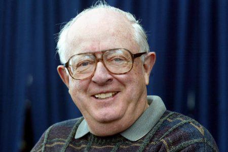 Dave Anderson, Award-Winning Times Sportswriter, Dies at 89