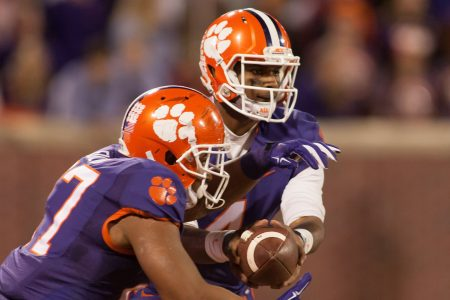 Former Clemson football player CJ Fuller had chest pains before he died, aunt says