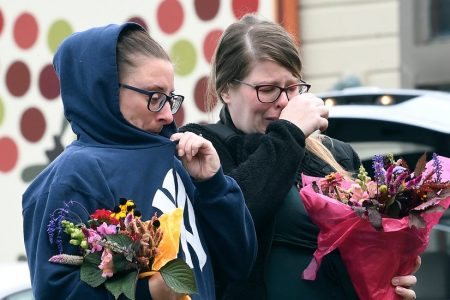 Limo Crash in Upstate New York: 4 Sisters Were Among the 20 Victims