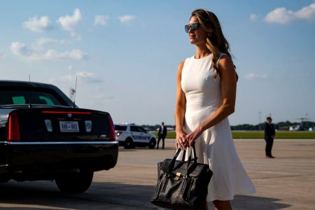 Hope Hicks, Former Top Trump Aide, Joins Fox as Communications Chief