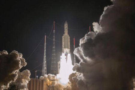 Mercury mission: Two spacecraft launching on seven-year voyage to planet