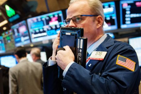 Stocks slide after Fed minutes point to more rate hikes