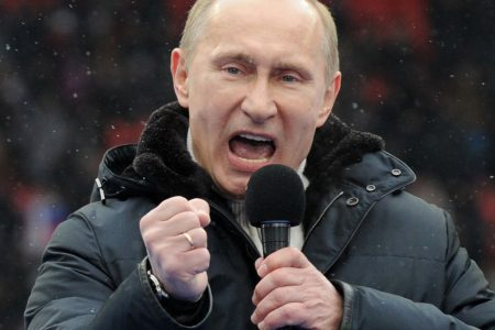 Domestic support wanes for Putin as pension policy takes its toll, analyst says