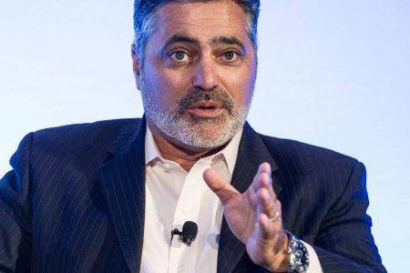 Cloudera shares skyrocket on merger with rival Hortonworks