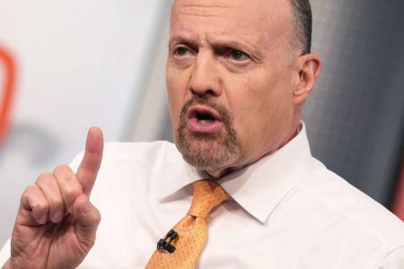 Cramer Remix: I have a better handle on this situation than the Fed right now
