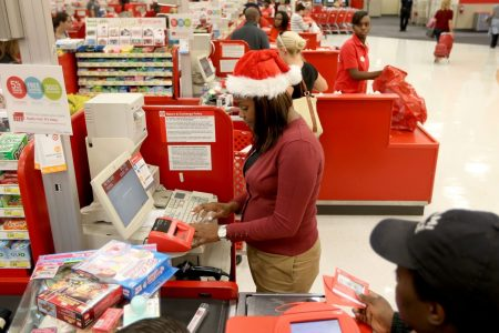Target's battle plan for the holidays: Free two-day shipping, more staff and toys