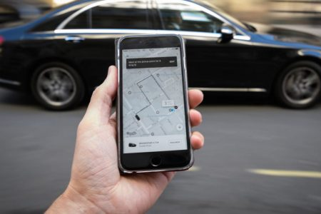 Uber to invest $260 million to help its London drivers switch to electric cars by 2025