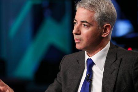 Bill Ackman reveals $900 million bet on Starbucks