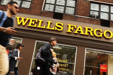 Wells Fargo shares rise after revenue tops expectations amid bank revamp