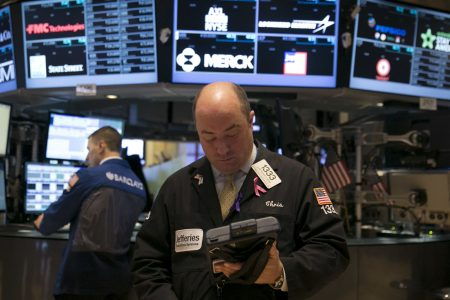 US stock futures rise after massive rally in Chinese shares