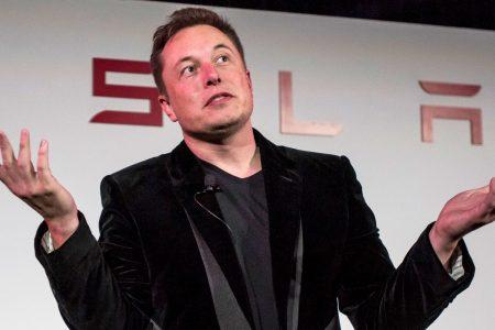 Elon Musk's Tesla files for a trademark of 'Teslaquila'