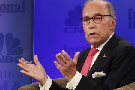 Larry Kudlow: China 'has not responded positively to any of our asks' in US trade talks