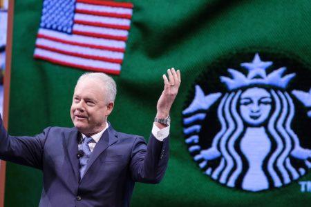 Cramer: Don't buy Starbucks on Ackman's new investment