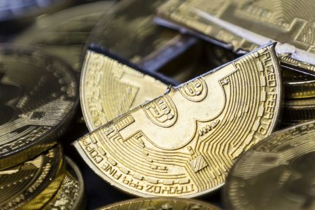 Nearly $13 billion wiped off of cryptocurrency market as major coins plunge