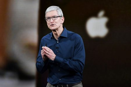 Apple announces October 30 event where it's expected to reveal new iPads and Macs