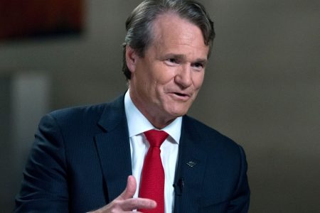 Bank of America's earnings jump, topping Wall Street estimates, as consumer credit improves