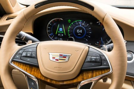 GM tops Tesla in ranking of automated driving systems