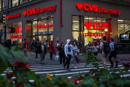 $69 Billion Merger of Aetna and CVS Health Is Approved With Conditions