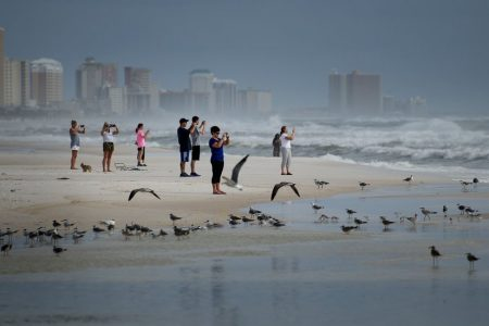 Hurricane Michael, Nikki Haley, Taylor Swift: Your Wednesday Briefing