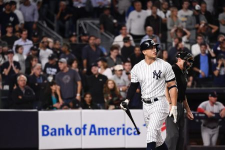 Seeds of the Yankees' Playoff Loss Were Planted Last Winter