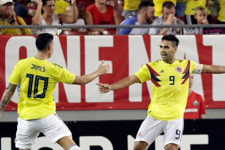 Colombia's Flurry of 2nd-Half Goals Dooms United States in Michael Bradley's Return