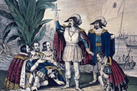 Across the US, more cities ditch Columbus Day to honor those who really discovered America