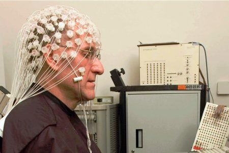 Researchers Mind-Melded Three People to Collaboratively Play 'Tetris'