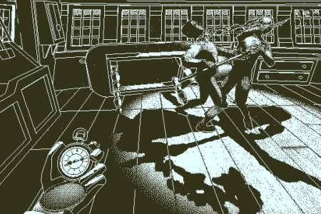 'Return of the Obra Dinn' Is a Beautiful Murder Mystery by the Creator of 'Papers, Please'