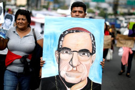 Óscar Romero, Archbishop Killed While Saying Mass, Will Be Named a Saint on Sunday