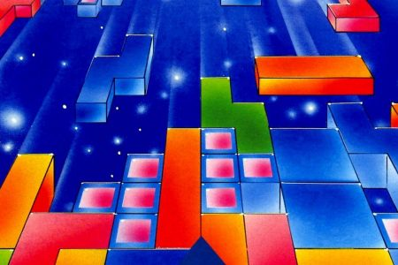 16-Year-Old Becomes New Tetris World Champion