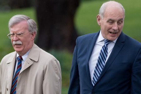 Bolton and Kelly get into heated shouting match sparking resignation fears
