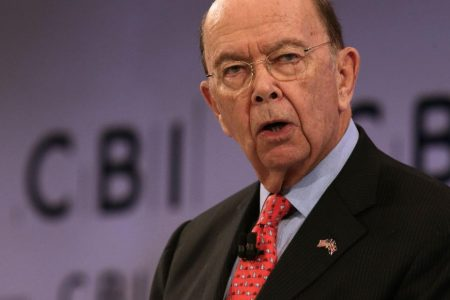 Supreme Court blocks deposition of Commerce chief Ross over census question