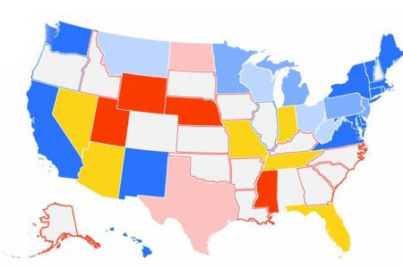 Why New Jersey might shake up the Senate map