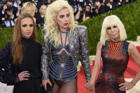 Next year's Met Gala will be 'camp'-themed