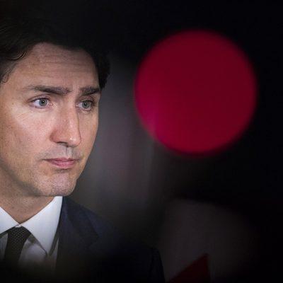 Major NAFTA deal close as Canada, US negotiate final details