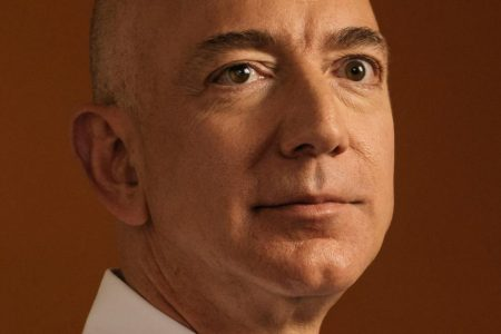 It's Amazon's world. We just live in it.