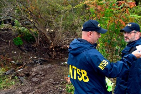 What the NTSB will probe in the upstate New York crash that killed 20 people