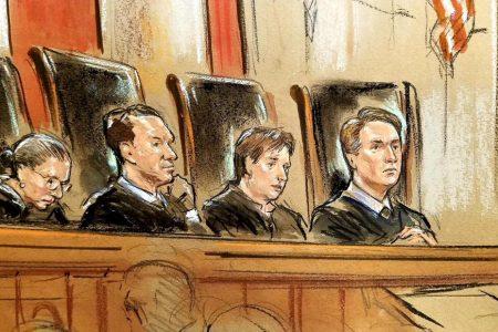 Census citizenship-question case goes to Supreme Court