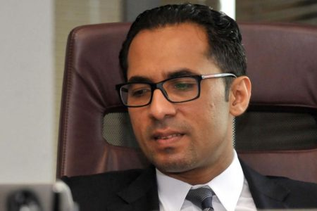 Africa's youngest billionaire is free 9 days after gunmen seized him