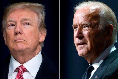 Biden hopes Democrats don't impeach Trump right away